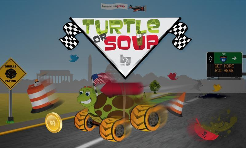 Turtle Or Soup - screenshot