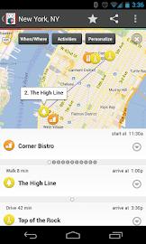 Citybot Smart Travel Guide Screenshot 3