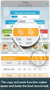 玩免費健康APP|下載Calorie counter Pro app不用錢|硬是要APP