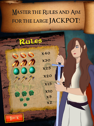 Hobbit Slots - Kingdom Casino
