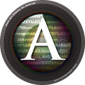 Ascii Art Camera (AA Camera™) icon
