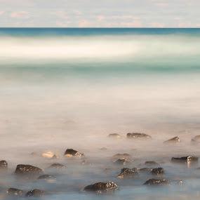 Phillip Island by Anna Gottlieb - Landscapes Beaches