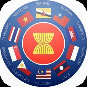 ธงชาติอาเซียน 10 ประเทศ APK