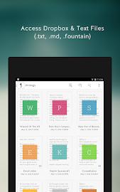 JotterPad - Writer Screenshot 25