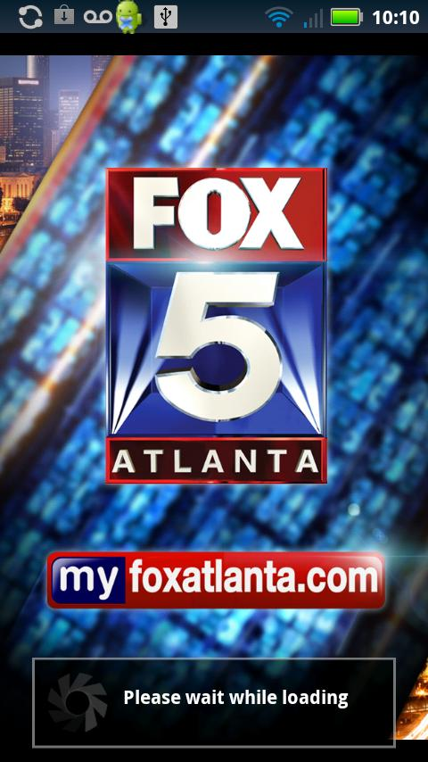 myfoxatlanta - screenshot