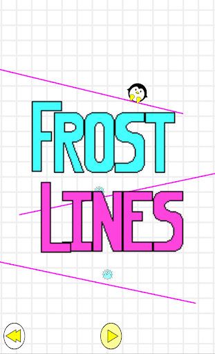 Frost Lines