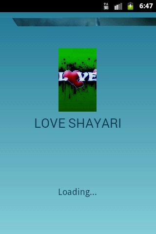 Love Shayri