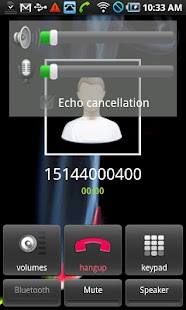 VOIP  -Call Cheaper than Skype - screenshot thumbnail