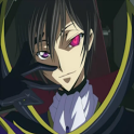 Code Geass free theme Go La Ex icon
