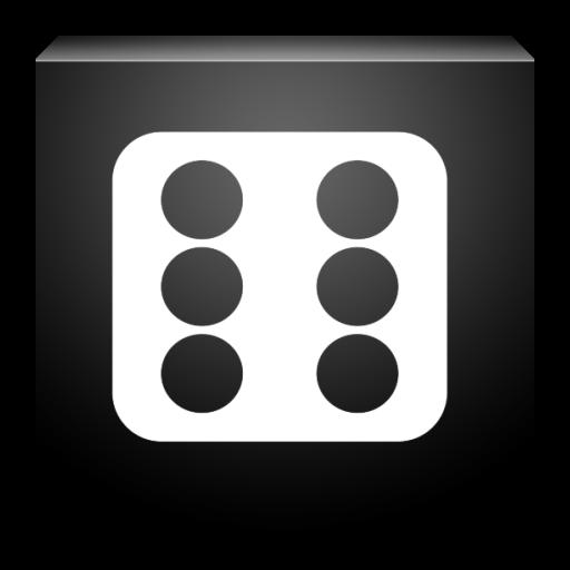 娱乐のサイコロ LOGO-記事Game