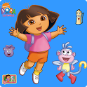 FREE Dora Full Videos for Kids icon