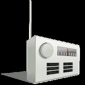 Internet radio(mms, http,rtsp)