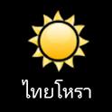Pattanasan Woranithiphong - Logo