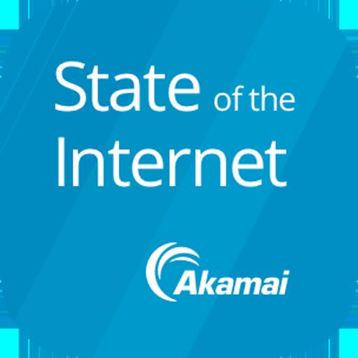 工具必備App|Akamai's State of the Internet LOGO-綠色工廠好玩App