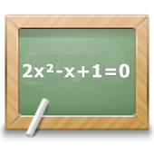 Math Equation Resolver