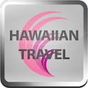 Hawaiian Travel icon