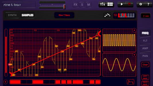 Oscilab Pro -  Step Sequencer v1.0