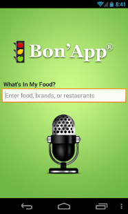 Bon'App - screenshot thumbnail