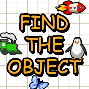 Find The Object! for PC and MAC