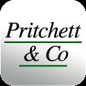 Pritchett & Co TaxApp icon