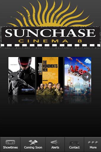 Sunchase Cinema 8