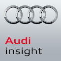 Audi insight logo