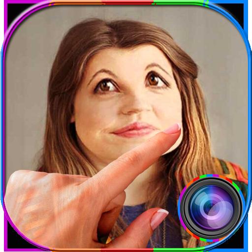攝影必備App|Photo Wrap LOGO-綠色工廠好玩App