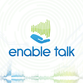 enable talk