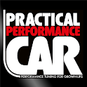 Practical Performance Car icon