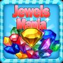 Jewels Crush Mania icon