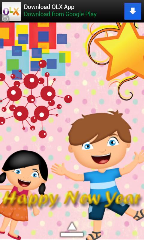 Greeting Cards Maker-Valentine - screenshot