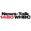 News-Talk 1480 WHBC logo