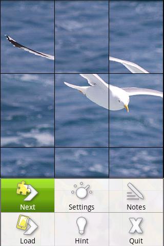 PZL ME : The Sea- screenshot