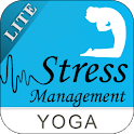 Yoga for Stress Management(L) logo