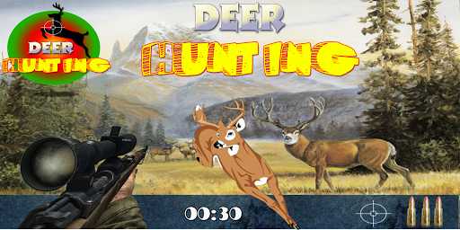 Deer Hunt War - Deer Hunter
