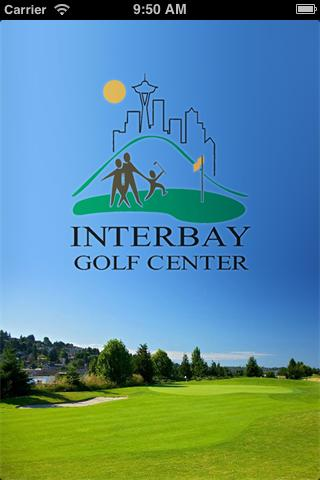 Interbay Golf Center- screenshot