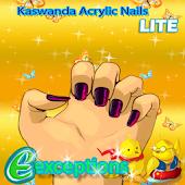 Kaswanda Acrylic Nails Lite