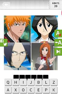 玩免費益智APP|下載Anime Quiz Show app不用錢|硬是要APP