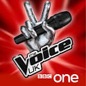 The Voice UK Predictor Game icon