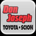 Don Joseph Toyota Scion