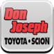 Don Joseph Toyota Scion