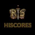 RuneScape Hiscores icon