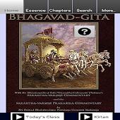 Bhagavad Gita - Complete Ref.