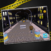 Urban Endless Running Game 3D
