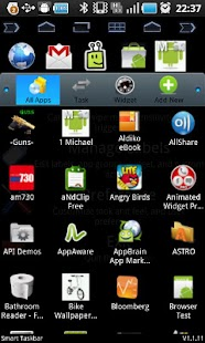 Smart Taskbar 1 (V1)- screenshot thumbnail