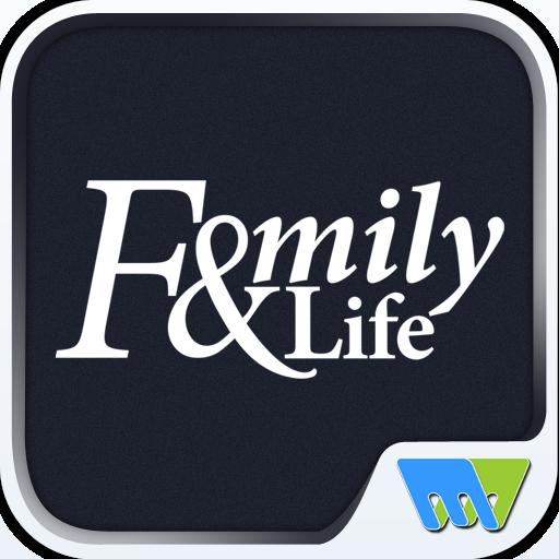 Family & Life Magazine 生活 App LOGO-APP試玩