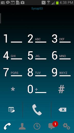 SynapS3 Mobile Client
