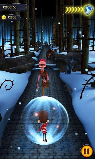 Игра Zombie Escape для планшетов на Android