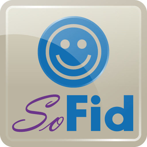 SoFid 通訊 App LOGO-APP試玩