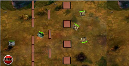 【免費動作App】Battle Tank-APP點子
